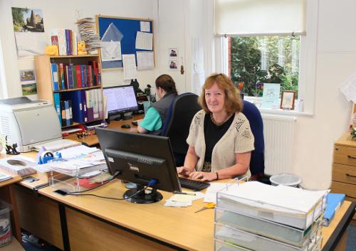 Office Sept 2014